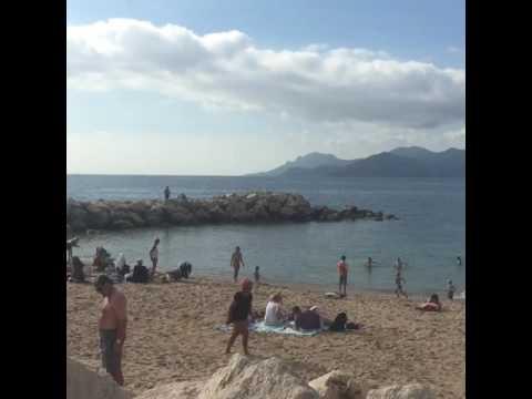 Cannes, France Tour