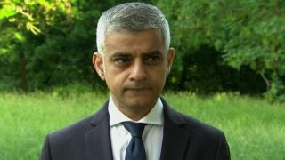londons mayor sadiq khan more attacks highly likely