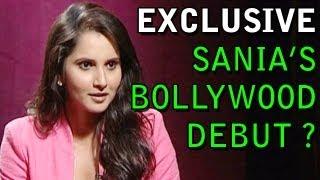 Sania Mirza talks about Akshay Kumar, Kareena, entering Bollywood,  controversies quitting tennis