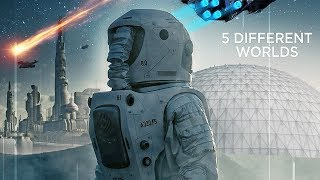 Sci-Fi Movies 2019 in English New Drama Science Fiction Movie Full Length
