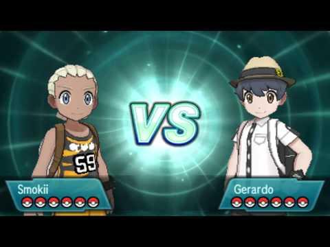 Pokémon Ultra Sun and Moon Wi-Fi Battles w/Viewers (LIVE) #16