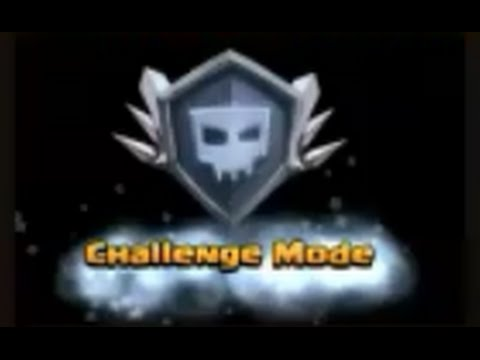 HUGE UPDATE!! Challenge mode and PVP changes!! - Dungeon Boss