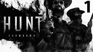Northernlion And Mathas Play Hunt Showdown Episode 1