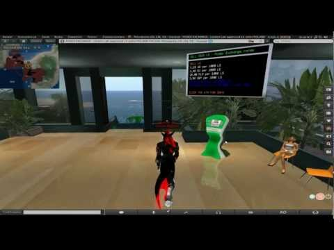 How To Buy Lindens in Second Life
