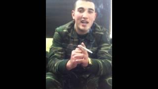 Azerbaycan esgeri sohbeti