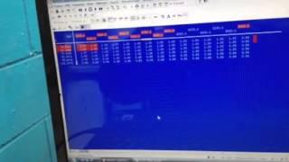 Edc15p live emulation on a pd130 Ibiza - PakVim net HD