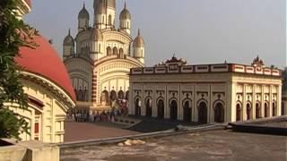 Dakshineswar - Full video by RK Math, Hyd on Sri Ramakrishna and the Kali temple