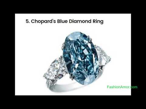 Top 10 Most Expensive Jewelry Pieces In The World