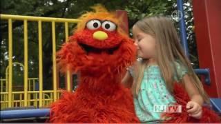 Bert and Ernie's Great Adventures   S01E16   Raincloud