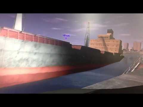 GTA IV Boat Mod