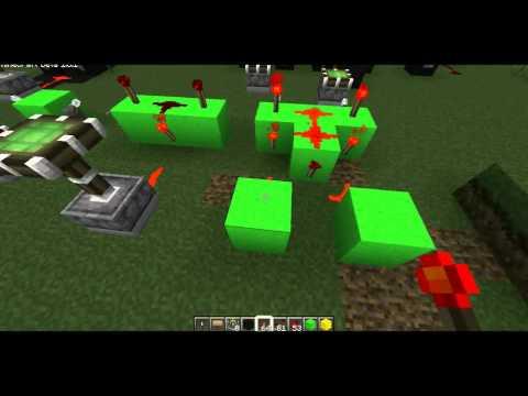 Minecraft: logic gates tutorial
