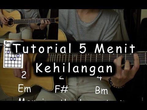 5 MENIT Belajar Lagu (Kehilangan - Firman)