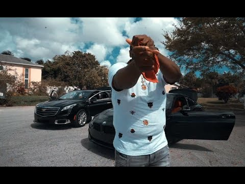 XLPAID - FEENING FT. RICKHUNNA & $TEELO KAMIKAZE (Official Music Video)