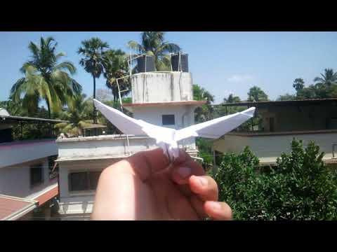 Some plane (my design)