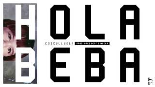 Hola Beba - Cosculluela - Audio Oficial