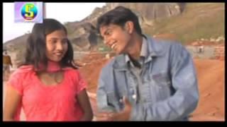 HD 2014 New Adhunik Nagpuri Hot Song    A Dear Chal Aabe    Shankar Toppa, Sukanya 2