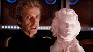 The Bootstrap Paradox   Before The Flood   Doctor Who   BBC