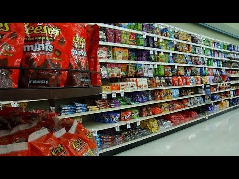 Health Check: sugar addiction