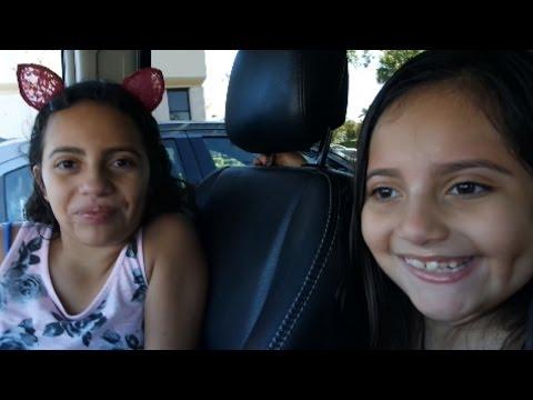 Girls First Eyebrow Wax Experience