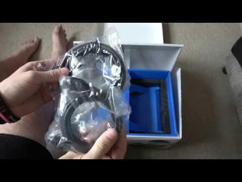 Playstation VR Unboxing & Setup