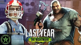 Download REVENGE OF THE NERDS - Last Year: The Nightmare | Let's Play Video