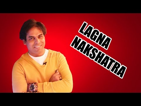 Importance of Ascendant nakshatra in Vedic Astrology (Lagna nakshatra)