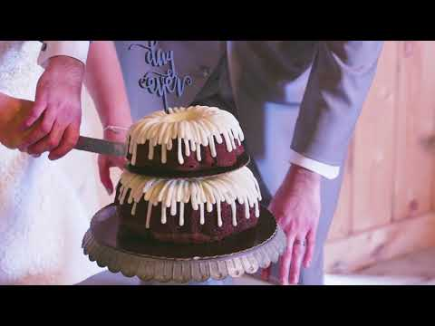 Scott and Emily Friemann Wedding Highlight