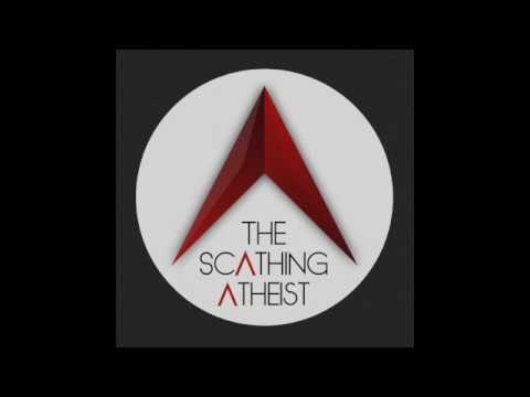 Scathing Atheist 173: Comfort Food Edition