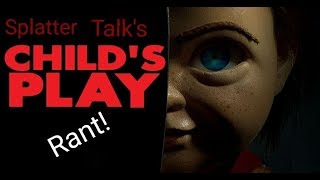 Download Childs Play Remake Rant #2 Video