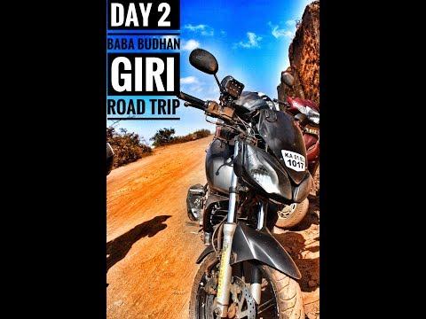 Baba Budan Giri | Chikmangulur Day 2 | Road Trip
