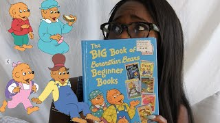 BEREAKING NEWS!! - BERENSTAIN?? OR BERENSTEIN?? | Allicattt