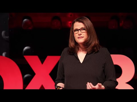 What We Lose When We Undertreat Pain | Kate Nicholson | TEDxBoulder