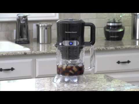 Hamilton Beach® Iced Coffee Maker 40912