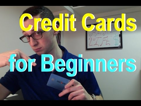 What is a Credit Card? | Credit Cards for Beginners!