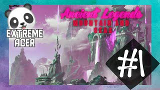 Ancient Legend: Everybody's A Transformer Here - PART 1 - Extreme Acer