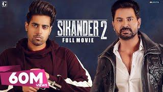 SIKANDER 2 (Full Movie) Guri | Kartar Cheema | Latest Punjabi Movies 2020 | Geet MP3