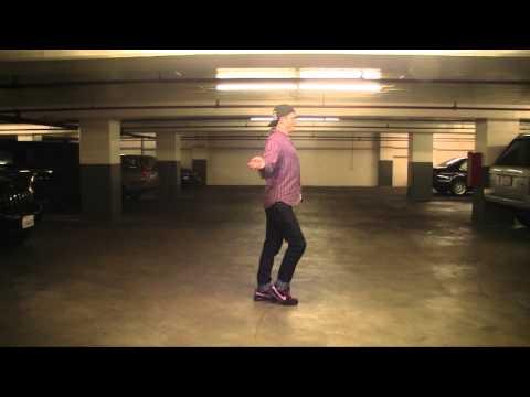 BEST DUBSTEP DANCE - ROBERT HOFFMAN