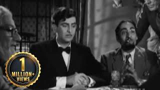 Shree 420 - Part 9 Of 16 - Raj Kapoor - Nargis - Nadira - Bollywood Movies