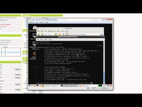 [Linux] Easily Create a PDC with Zentyal [HD]