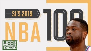 Sports Illustrated NBA Top 100's BIGGEST Snubs REVEALED! | WEZ