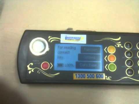 RFID Access Control Card duplication
