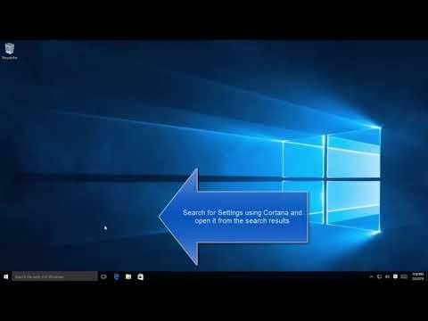 Desktop Icons Missing on Windows 10 [Solved]
