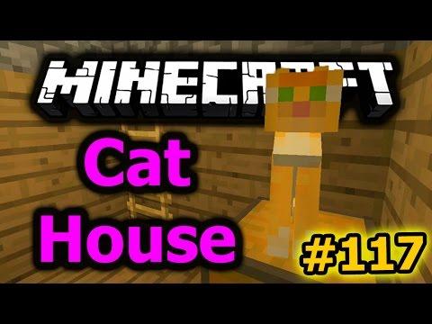 Cat House - Minecraft [117]