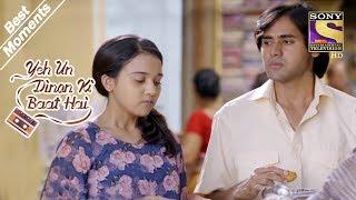 Yeh Un Dinon Ki Baat Hai | Naina And Sameer At War | Best Moments