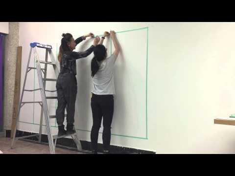 Spoof: DIY Wall Calendar