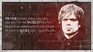 Download Game Of Thrones Inspirational Quotes (GoT) | Best Quotes Season 1 To 7 Video