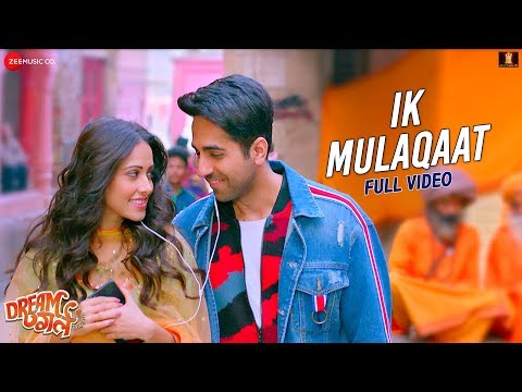 Xxx Mp4 Ik Mulaqaat Full Video Dream Girl Ayushmann Khurrana Nushrat Bharucha Altamash F Palak M 3gp Sex