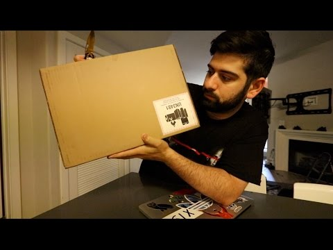MY MOST EXPENSIVE PURCHASE THIS YEAR!! ($3,000 UNBOXING)