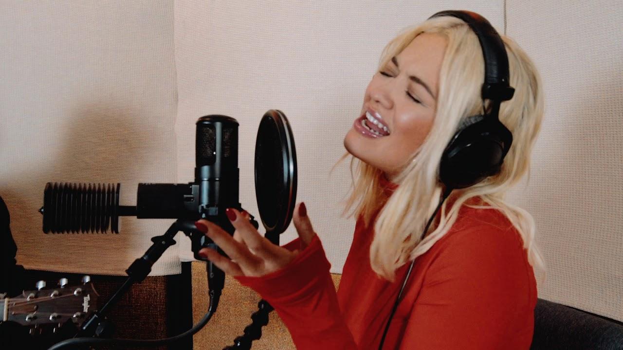 Rita Ora - Let You Love Me (Acoustic)