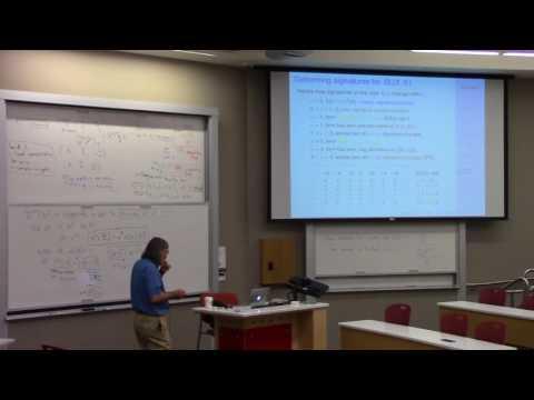Atlas Workshop - Vogan - Lecture 6 Part b